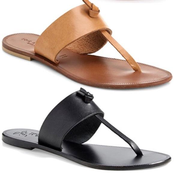 f11f15c2ed3 Joie Shoes - 🌸SALE🌸 Joie a la Plage Nice Sandals